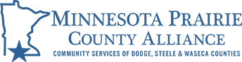 Minnesota Prairie County Alliance logo