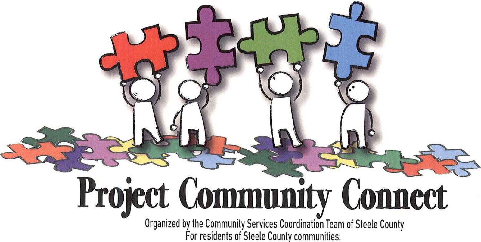 Project Community Connect